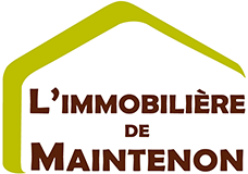 Real estate agency L'IMMOBILIERE DE MAINTENON